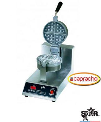 Comida Rapida Capracho Star Wafflera SWB7RBE