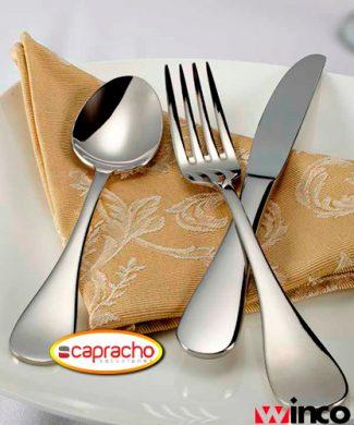 Evento Capracho Winco Plaque Cubierto VENICE