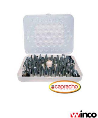 Reposteria Panificacion Capracho Winco Duya CDT 52