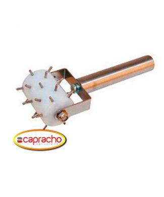Reposteria Panificacion Capracho Winco Rodillo Masa Pizza RD 2