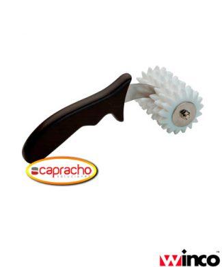 Reposteria Panificacion Capracho Winco Rodillo Masa Pizza RD 4P