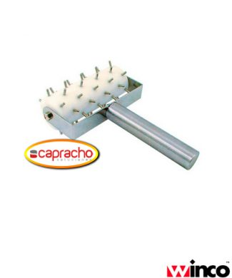 Reposteria Panificacion Capracho Winco Rodillo Masa Pizza RD 5